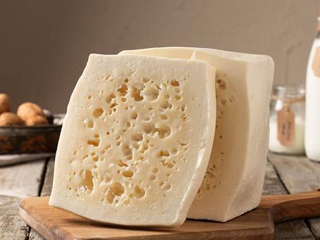 Peynirlerin Şah'ı