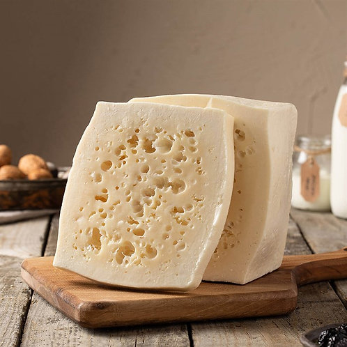 Taze Manyas Kelle peyniri ( Mihaliç peyniri) 500 gr