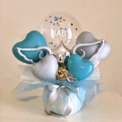 Baby shower's balloon