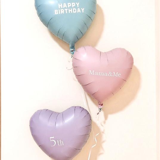 souvenir balloon