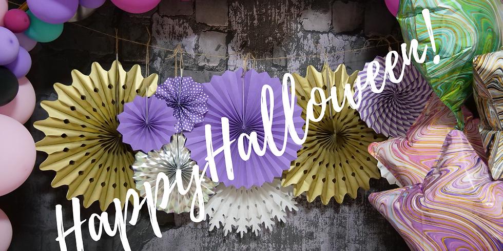 2021 Halloween Photo booth/ セルフ撮影会  10/25(月)13:00