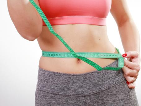 3 Keys To Women's Weight Loss