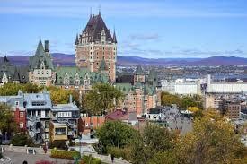 ケベック, カナダ, トロント, カナダ, 留学会社, 留学エージェント