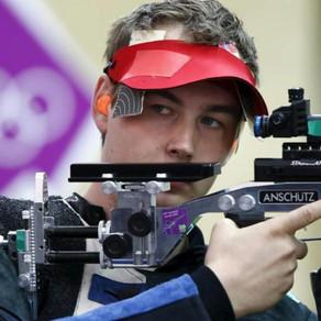 Fra OL-utøver til byggleder - hils på Ole Magnus Bakken