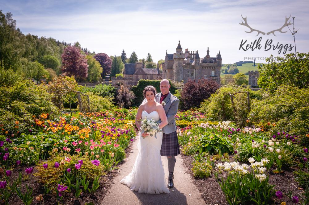 WEDDINGS | Keith Briggs Photography