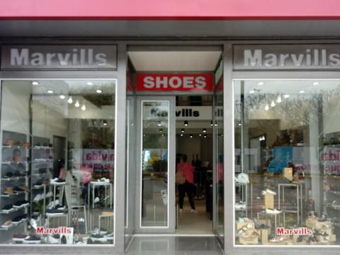 marvill´s shoes - nuevo y renovado local