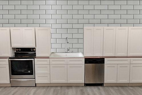 15 pc. - 10' x 14' Standard Kitchen