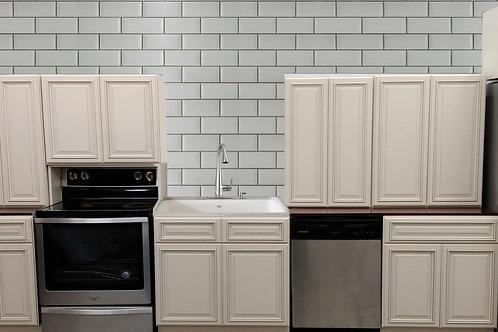 11 pc. - 10' x 10' Standard Kitchen