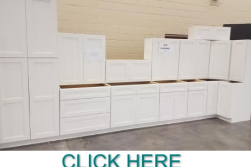 10'x15'Soda Kitchen Cabinet  Set