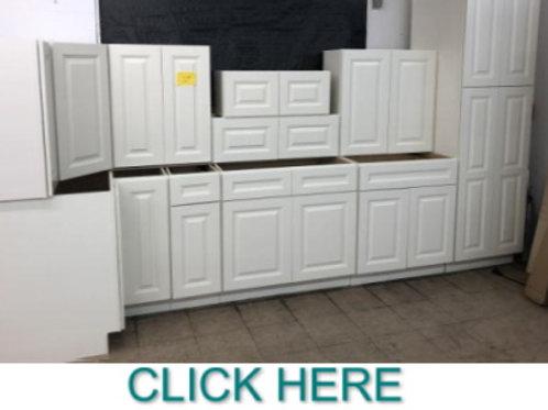 11pc. 10'x12' Avalon Kitchen  Cabinet Set