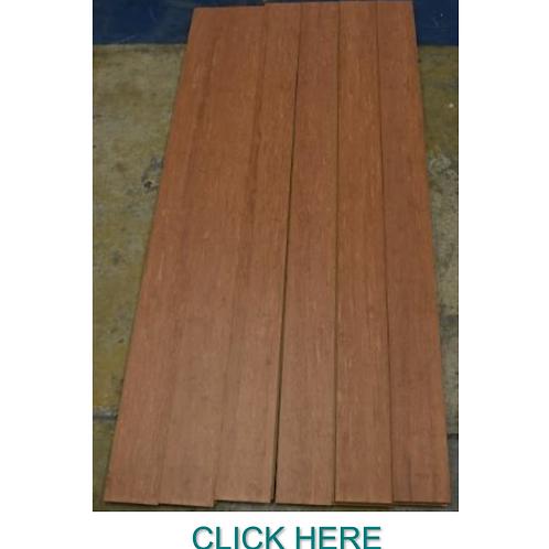 104-2 Madrid Bamboo Flooring