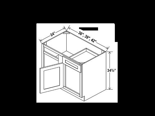 BBLC45/48-42 COUNTRY OAK CLASSIC