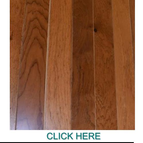 105-4 Hickory Broadway Engineered Hardwood