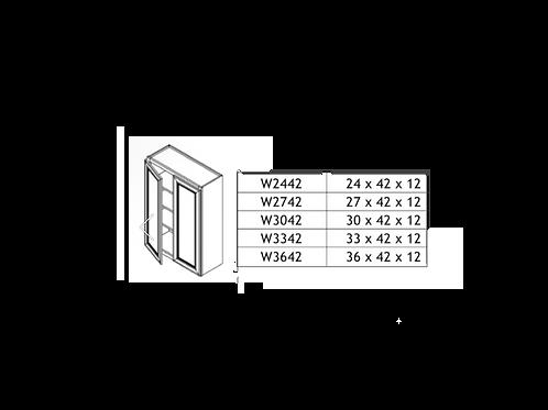 W2442 DOVE WHITE