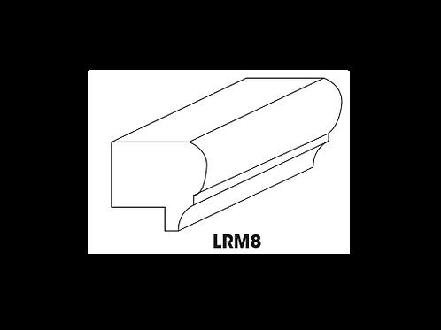 LRM8 CINNAMON GLAZE
