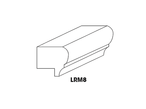 LRM8 MIDTOWN GREY
