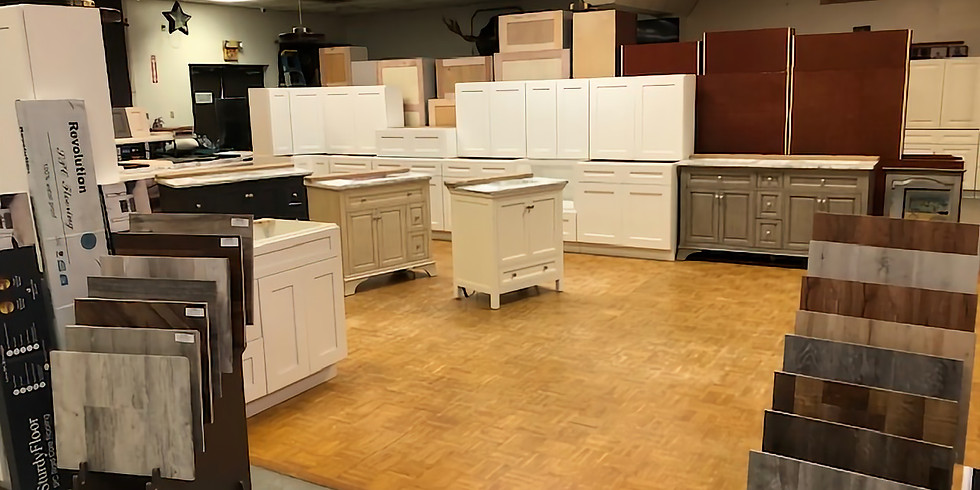 Sumter. SC Travelling Showroom & LIVE AUCTION!