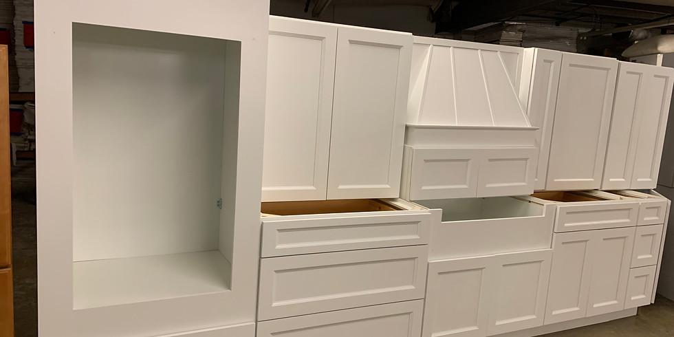KITCHEN & FLOORING SALE THIS WEEK at Myrtle Beach Cabinetry & Flooring