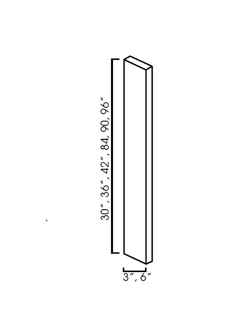 WF642-3/4 COUNTRY OAK CLASSIC