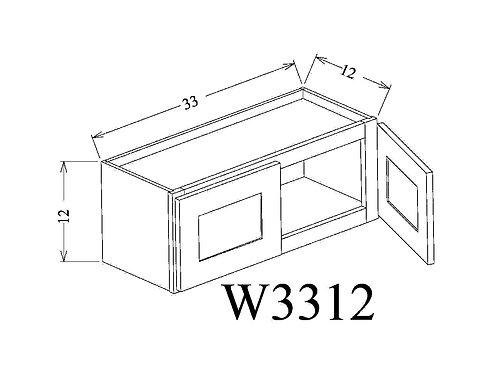 W3312B COUNTRY OAK CLASSIC
