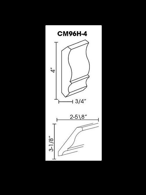 CM96H-4 UPTOWN WHITE
