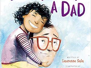 Laurenne Sala's New Book