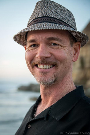 Of Geckos and Monsters: The Boundless Creativity of Children's Author Bruce Hale