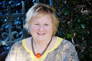 The Art of Writing: Interview with Best Selling Picture Book Author Lin Oliver