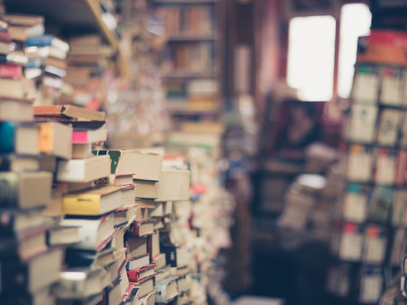 The PB 500: A Library Lover's Challenge