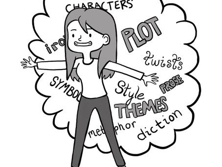 When to Keep Your Writer Thoughts to Yourself