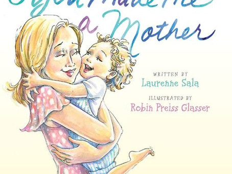 Interview With Debut Children's Author Laurenne Sala!