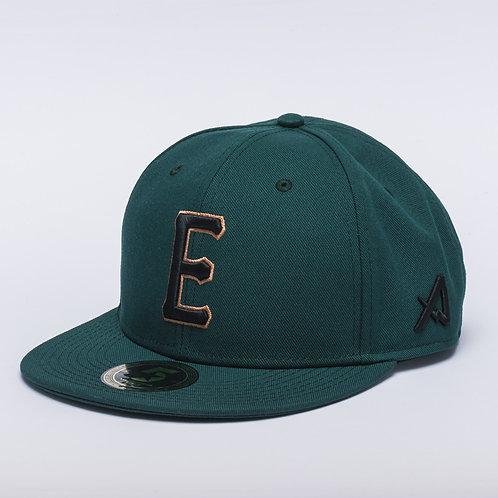 E Flat Cap