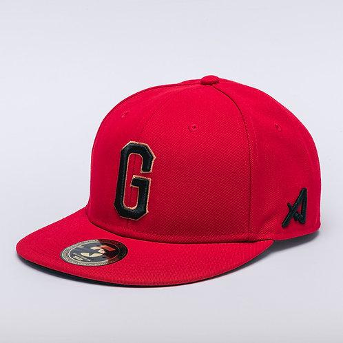 G Flat Cap