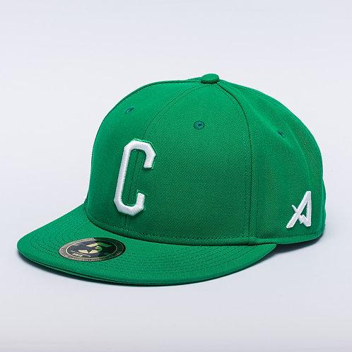 C Flat Cap