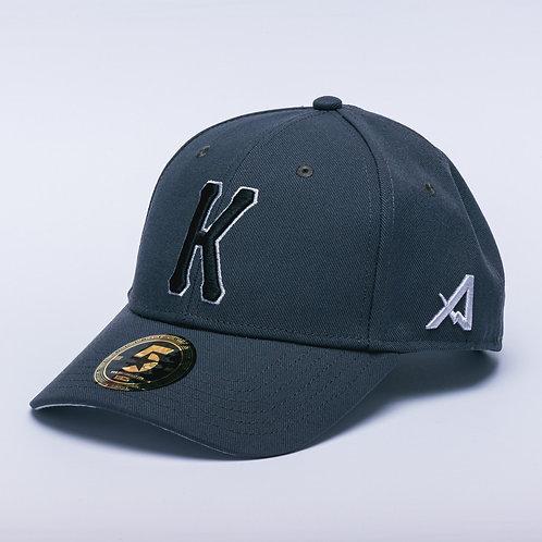 K Curved Cap