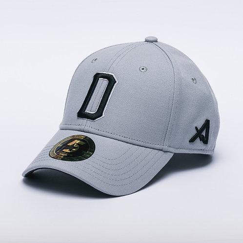 D Curved Cap
