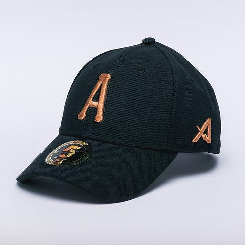 A Curved Cap