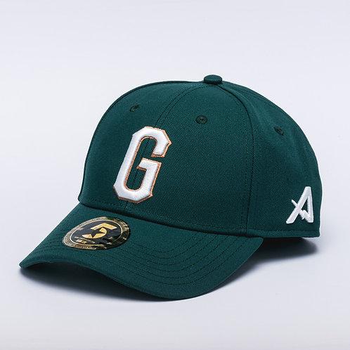 G Curved Cap