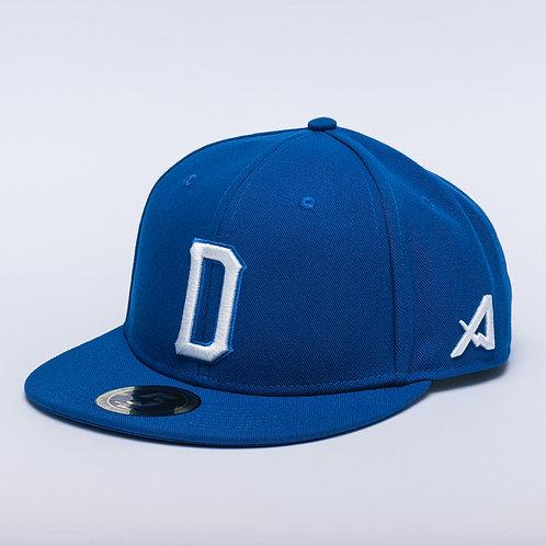 D Flat Cap