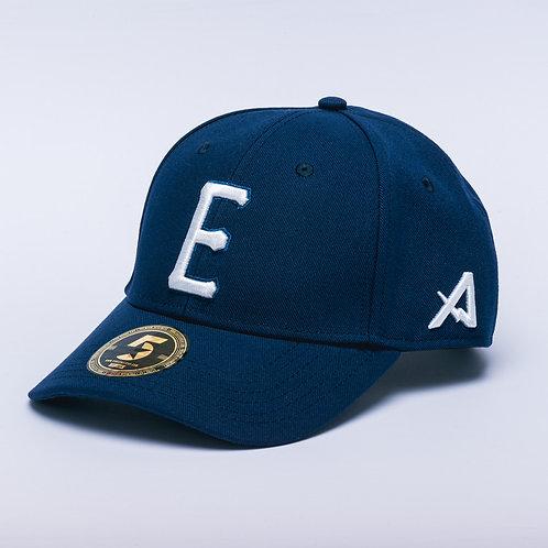 E Curved Cap