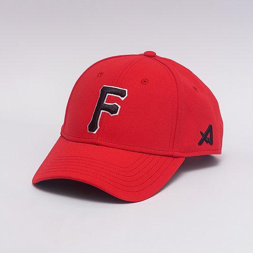 F Curved Cap