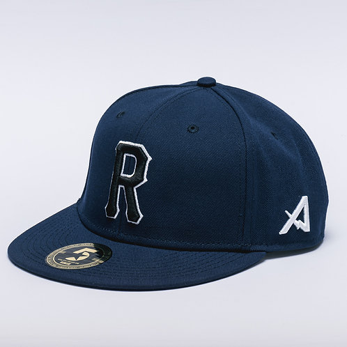 R Flat Cap