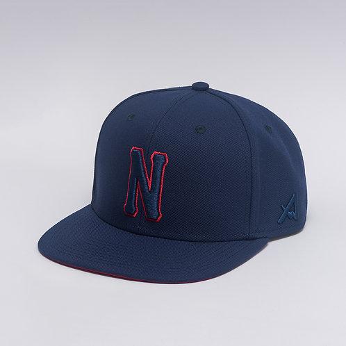 N Flat Cap