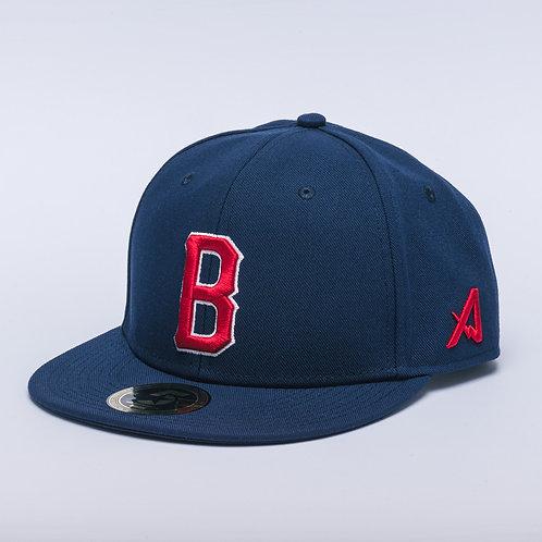 B Flat Cap