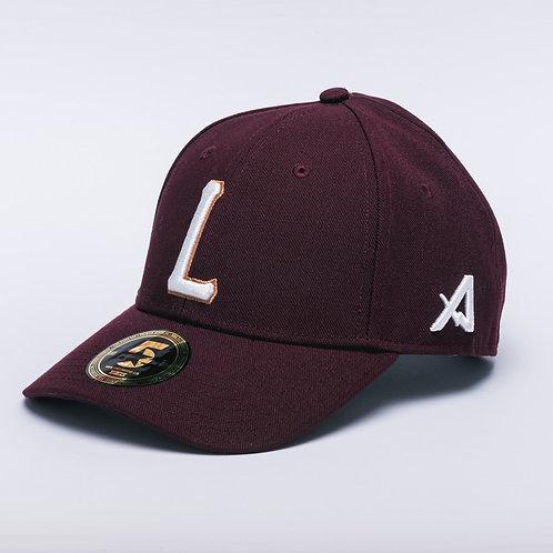 L Curved Cap