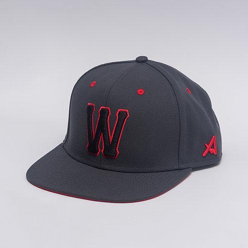 W Flat Cap