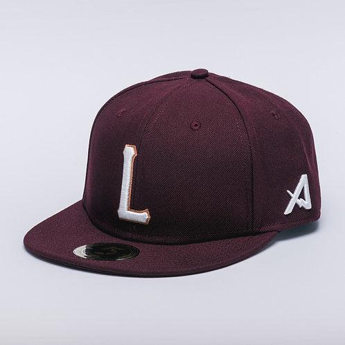 L Flat Cap