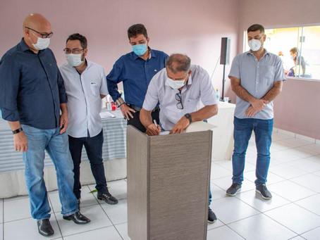 Mâncio Lima recebe mais de R$ 400 mil do governo do Acre para ação pós-enchentes e limpeza da cidade
