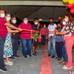 Prefeito Isaac Lima entrega quadra poliesportiva para os moradores da Comunidade Cesários.