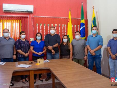 Prefeitura de Mâncio Lima concede abono salarial aos servidores municipais